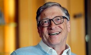 Bill Gates 'gạ gẫm nhiều nhân viên nữ' khi đã lấy vợ