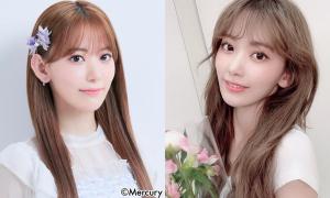 Quay lại makeup kiểu Nhật, Sakura bị chê kém sắc hơn lúc ở Hàn