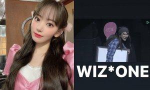 Sakura (IZONE) gây phẫn nộ vì màn biểu diễn 'chế giễu fan Hàn'