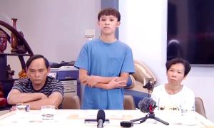 Hồ Văn Cường khẳng định bị fan xúi giục 'bóc phốt' Phi Nhung
