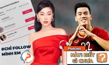 Bị đồn hẹn hò cùng Tiến Linh, Quỳnh Thư 'không muốn bình luận trong thời điểm nhạy cảm'