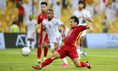 Những bàn thắng khó quên của Việt Nam tại vòng loại thứ 2 World Cup 2022