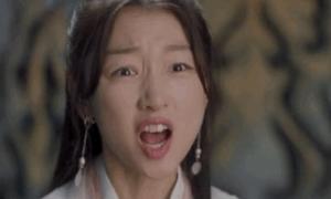 Diễn xuất 'hoảng hồn' của Châu Đông Vũ khiến khán giả hoang mang về đẳng cấp ảnh hậu