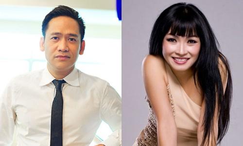 Phương Thanh, Duy Mạnh phản ứng về thông tin tham gia nhóm chat 'sao Việt đối phó nữ CEO'
