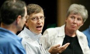 Bill Gates lại bị tố bắt nạt, đòi 'làm tình' với nhân viên