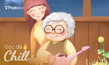 Chuyện nghe muốn khóc: Cháu gái nhờ người giả giọng lừa bà ngoại suốt 13 năm
