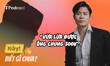Mở quỹ giúp đỡ nghệ sĩ nghèo giữa dịch, nhạc sĩ Nguyễn Văn Chung bị đàn em lừa tiền