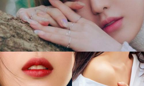 Đoán thành viên Red Velvet qua các chi tiết nhỏ