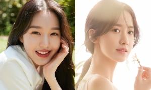 Jang Won Young 'thế chân' Yoona làm nàng thơ nhưng khí chất liệu có sánh bằng?