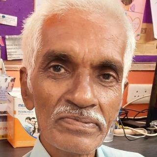 Tưởng đã chết trong tai nạn máy bay, người đàn ông xuất hiện sau 45 năm