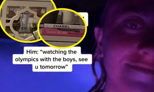 Cô gái phát hiện bị 'cắm sừng' qua bức ảnh bạn trai gửi, chụp nhà 'tiểu tam'