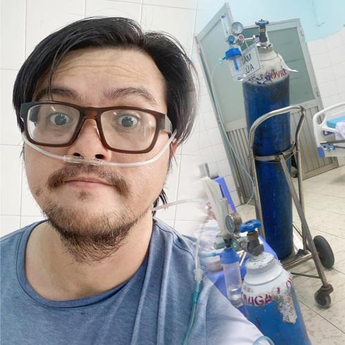 F0 thoát khỏi tử thần: 'Chỉ cần trở mình nhẹ là mất hơi, thiếu oxy, lưng đau buốt'