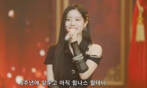 Rộ tin đồn Twice tái ký hợp đồng vì câu nói của Da Hyun