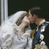'Đám cưới thế kỷ' của Công nương Diana 40 năm trước