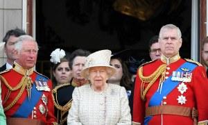 Hoàng tử Anh vướng vòng xoáy bê bối tình dục tai tiếng là ai?