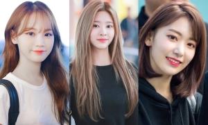 Chae Won, Min Joo và Sakura (IZONE) sắp hội ngộ trong nhóm nữ mới thuộc HYBE?