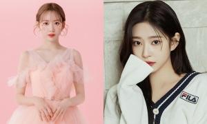 Sakura (IZONE) về Hàn gia nhập nhóm nữ mới của HYBE