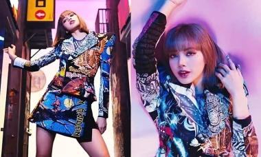 3 kỷ lục thời trang Lisa tạo ra với MV solo 'Lalisa'