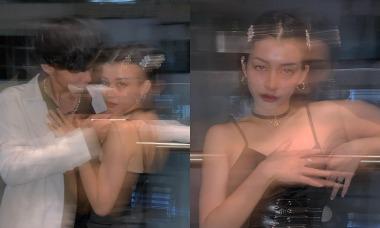 Bạch Ngọc Anh Thư - Peter Thiên Phú hướng dẫn chụp ảnh tại gia siêu chất chơi