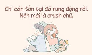 Crush từng làm gì khiến trái tim bạn rung động?