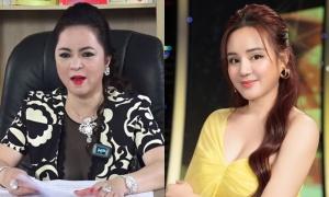 Bộ Công an tiếp nhận đơn tố cáo bà Phương Hằng của Vy Oanh