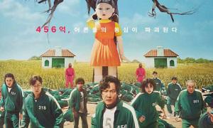 'Squid Game' tạo cơn sốt trên Netflix khiến netizen Hàn 'nở mũi' tự hào