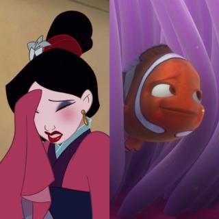 Fan 'siêu bự' của Disney có biết những điều này?