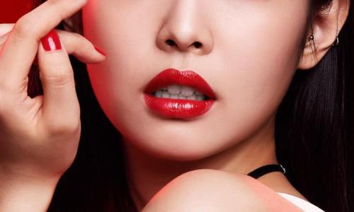 Fan cứng Kpop có nhận ra idol qua bờ môi?