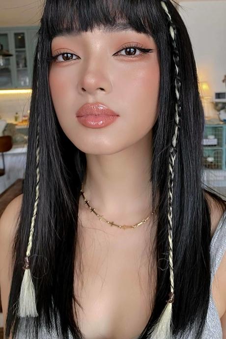 Loạt makeup looks đỉnh cao ngắm mãi không chán của Châu Bùi
