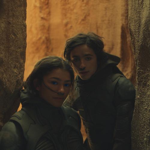 'Dune' hứa hẹn thành bom tấn 'hốt bạc' với doanh thu mở màn cực khủng
